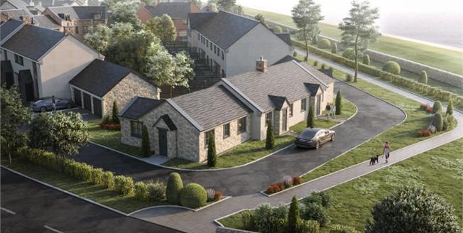 Asking Price £169,950, 2 Bedroom House For Sale in Longridge, PR3