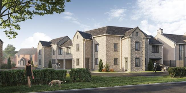 £319,995, 3 Bedroom Town House For Sale in Longridge, PR3