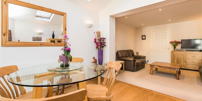 Guide Price £260,000, 3 Bedroom Terraced House For Sale in Heathcote, CV34