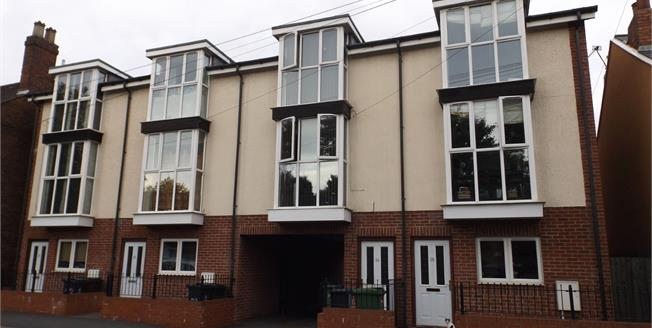 Offers Over £140,000, 4 Bedroom Terraced House For Sale in Wednesbury, WS10
