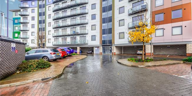 Offers Over £100,000, 2 Bedroom Flat For Sale in Walsall, WS2