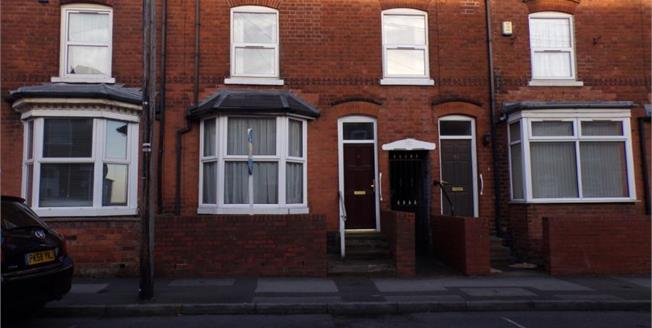 Offers Over £150,000, 3 Bedroom House For Sale in Walsall, WS1