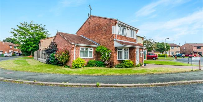 Offers in the region of £220,000, 3 Bedroom For Sale in Wolverhampton, WV9
