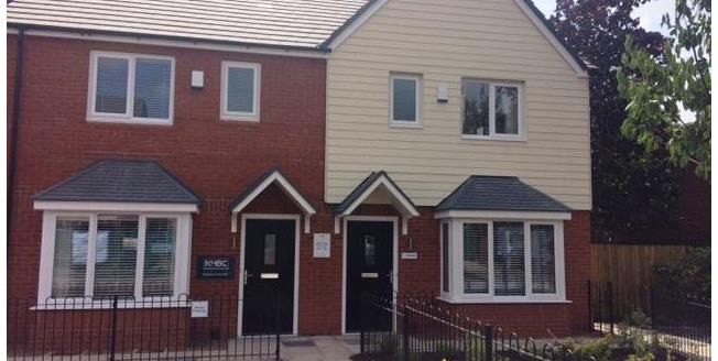 £180,000, 3 Bedroom House For Sale in Ettingshall, WV14