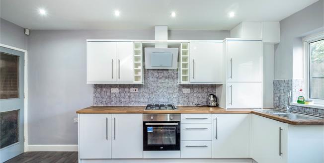 Asking Price £160,000, 3 Bedroom Terraced House For Sale in Birmingham, B26