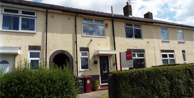 £70,000, 3 Bedroom Town House For Sale in Blackburn, BB2