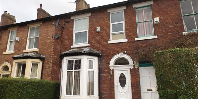 Offers Over £180,000, 5 Bedroom Terraced House For Sale in Blackburn, BB2