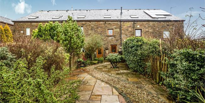 Asking Price £230,000, 3 Bedroom Terraced House For Sale in Blackburn, BB1
