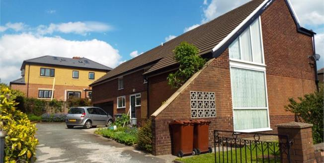 £280,000, 5 Bedroom Detached For Sale in Blackburn, BB1
