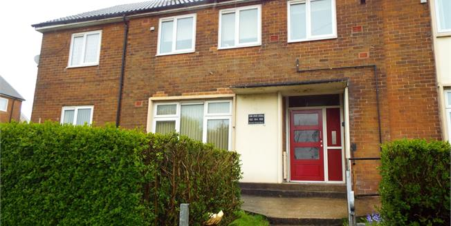 Offers Over £60,000, 2 Bedroom For Sale in Blackburn, BB2