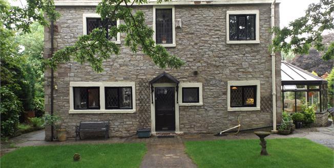 Asking Price £360,000, 5 Bedroom Detached House For Sale in Blackburn, BB1
