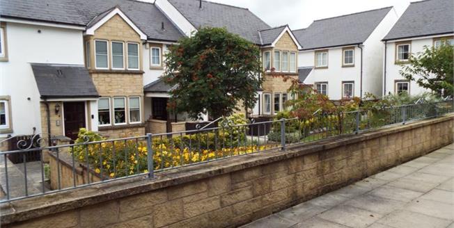 £30,000, 1 Bedroom Upper Floor Flat For Sale in Mellor, BB2