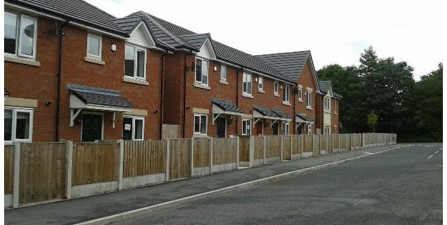 £45,998, 2 Bedroom House For Sale in Lancashire, BB2