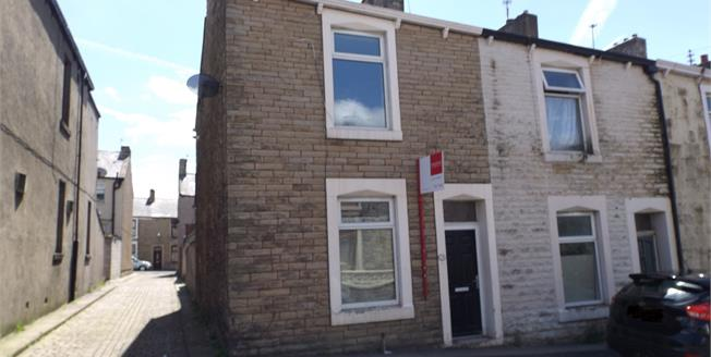Asking Price £50,000, 2 Bedroom Terraced House For Sale in Accrington, BB5
