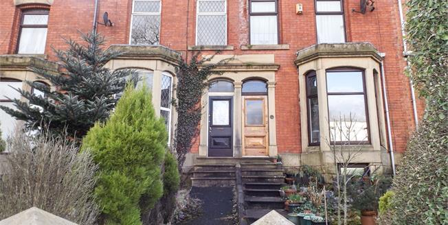 Asking Price £115,000, 3 Bedroom Terraced House For Sale in Blackburn, BB1
