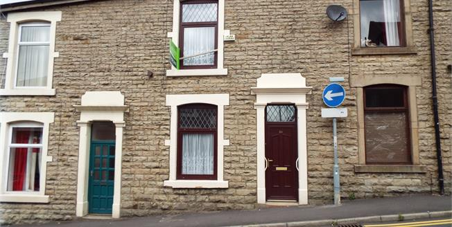 Offers Over £50,000, 2 Bedroom Terraced House For Sale in Darwen, BB3