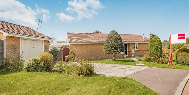 Offers Over £200,000, 3 Bedroom Detached Bungalow For Sale in Blackburn, BB2