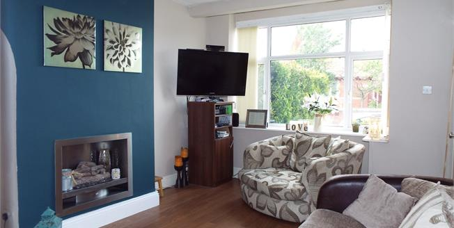 Offers Over £80,000, 2 Bedroom Terraced House For Sale in Blackburn, BB2