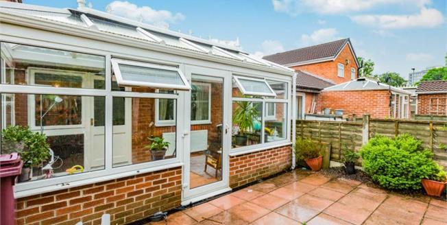 £70,000, Bungalow For Sale in Blackburn, BB1