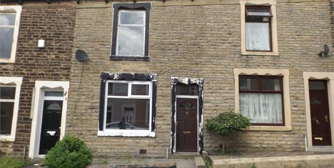 Asking Price £40,000, 3 Bedroom Terraced House For Sale in Accrington, BB5