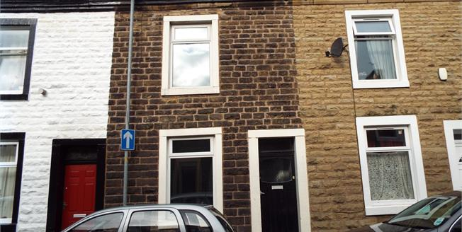 Asking Price £40,000, 2 Bedroom Terraced House For Sale in Great Harwood, BB6