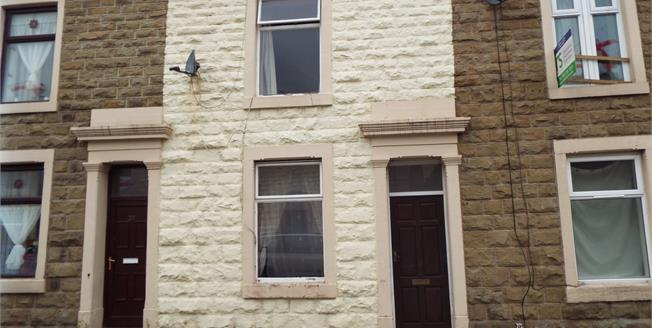Asking Price £45,000, 2 Bedroom Terraced House For Sale in Clayton Le Moors, BB5