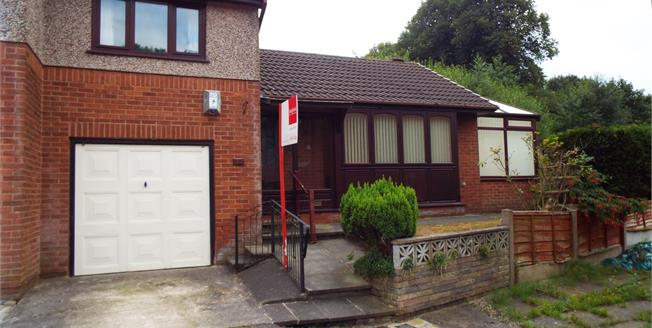 Asking Price £100,000, 2 Bedroom Semi Detached House For Sale in Blackburn, BB2
