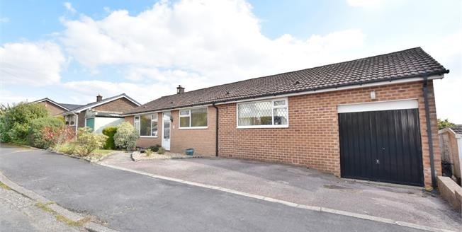 Offers Over £250,000, 4 Bedroom Detached Bungalow For Sale in Mellor, BB2