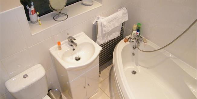 £110,000, 3 Bedroom Semi Detached Bungalow For Sale in Blackburn, BB2