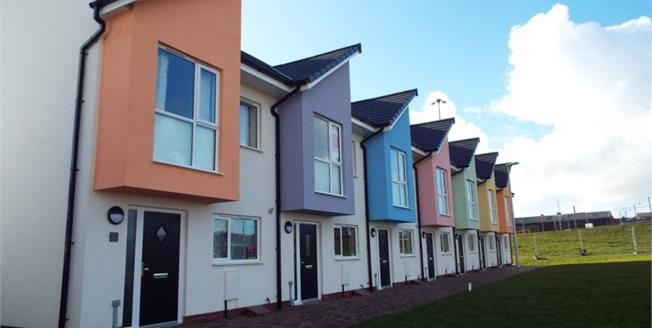 £135,000, 3 Bedroom Mews House For Sale in Blackpool, FY1
