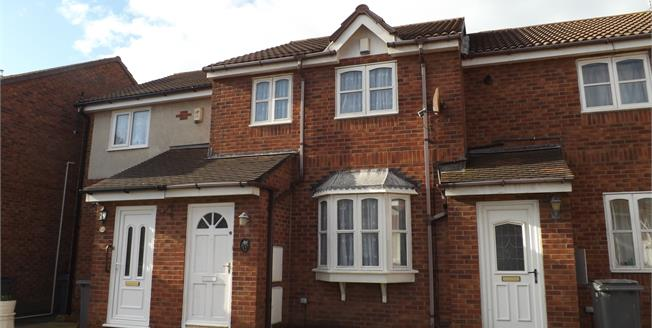 Asking Price £87,500, 3 Bedroom Terraced House For Sale in Blackpool, FY1