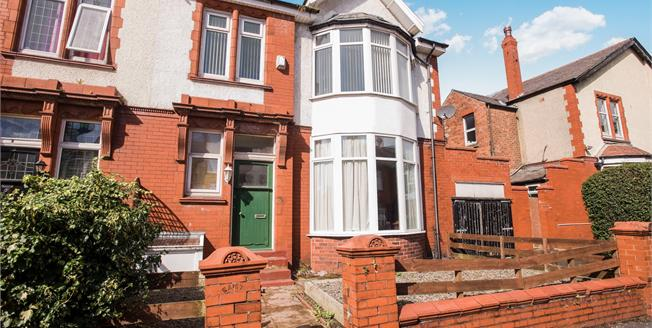 Offers Over £150,000, 4 Bedroom End of Terrace House For Sale in Blackpool, FY1