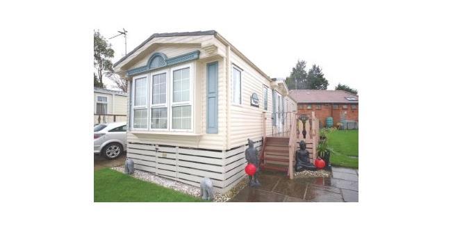 Asking Price £16,000, 2 Bedroom Detached Bungalow For Sale in Lancashire, PR3