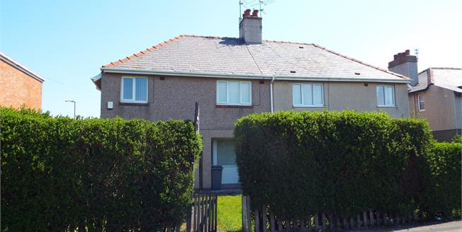 Asking Price £110,000, 3 Bedroom Semi Detached House For Sale in Blackpool, FY4