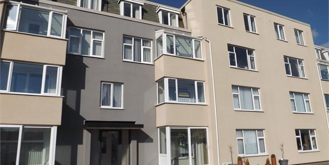 Offers Over £99,950, 2 Bedroom Flat For Sale in Blackpool, FY4
