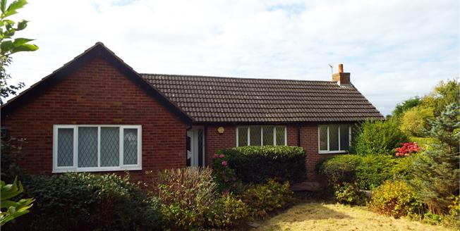Asking Price £249,950, 4 Bedroom Detached House For Sale in Blackpool, FY4