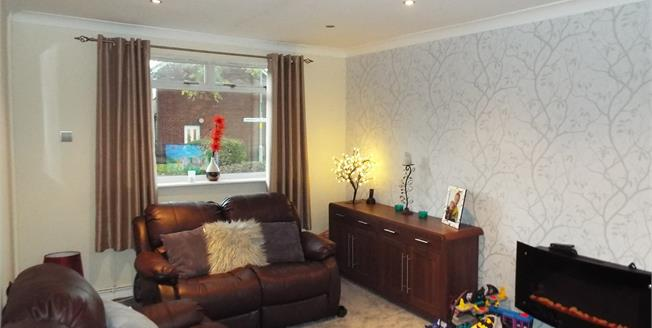 Asking Price £90,000, 3 Bedroom Terraced House For Sale in Blackburn, BB1