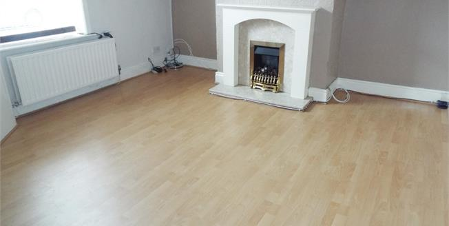 Asking Price £59,950, 2 Bedroom Terraced House For Sale in Blackburn, BB2