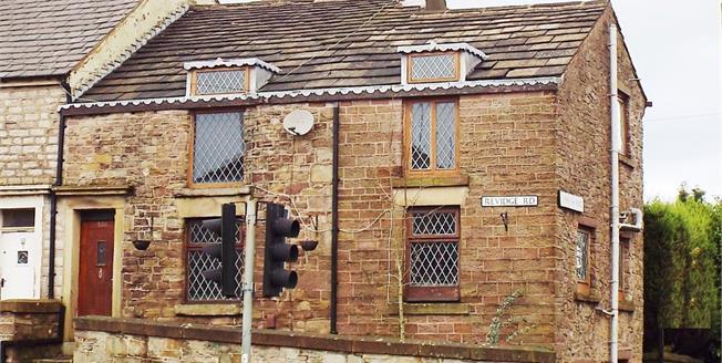 Asking Price £107,500, 3 Bedroom Terraced Cottage For Sale in Blackburn, BB1