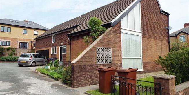 Guide Price £280,000, 5 Bedroom Detached House For Sale in Blackburn, BB1