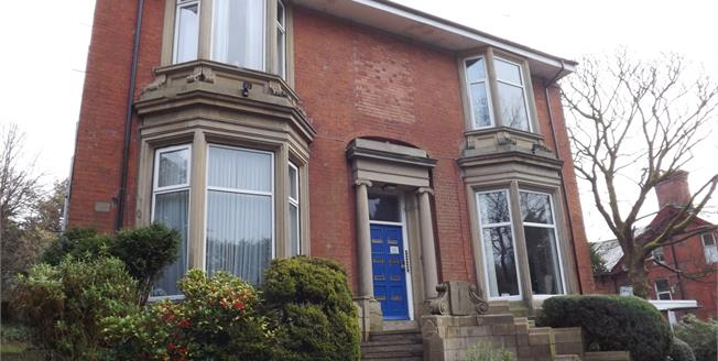 Offers in the region of £79,950, 2 Bedroom Flat For Sale in Blackburn, BB1