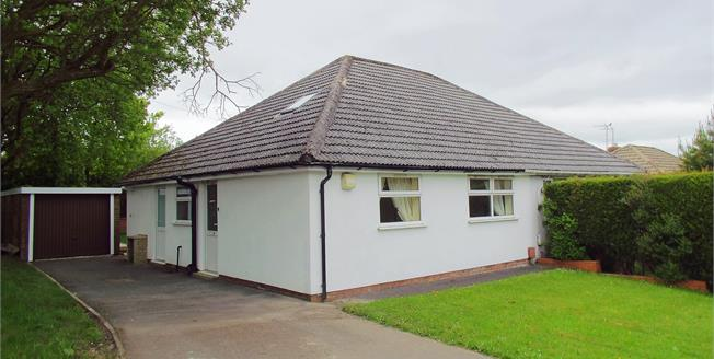Offers Over £140,000, 4 Bedroom Semi Detached Bungalow For Sale in Blackburn, BB2