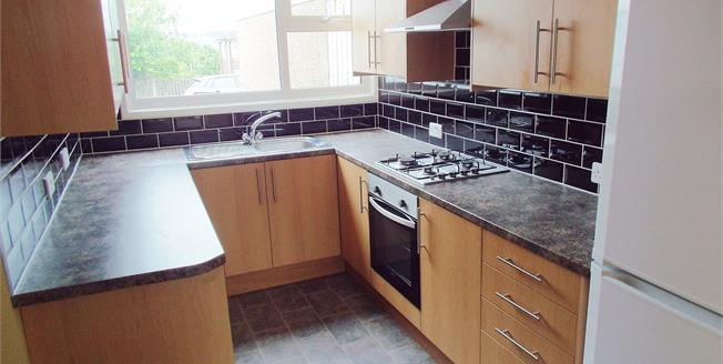 Offers in the region of £72,500, 3 Bedroom Terraced House For Sale in Blackburn, BB2