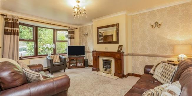 Offers in the region of £250,000, 4 Bedroom Semi Detached House For Sale in Samlesbury, PR5
