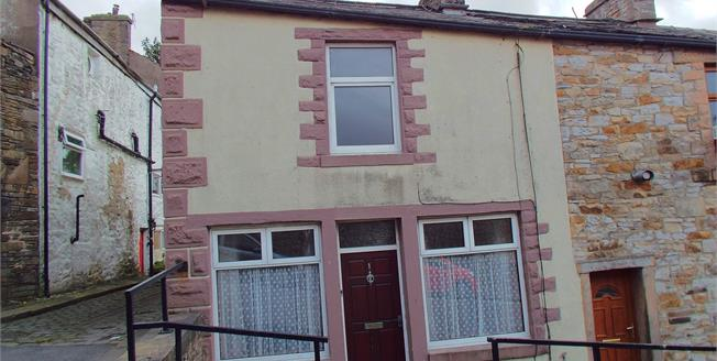 Offers in the region of £60,000, 2 Bedroom End of Terrace House For Sale in Accrington, BB5