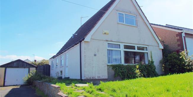 Asking Price £114,950, 3 Bedroom Detached Bungalow For Sale in Blackburn, BB2