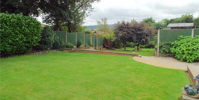 Offers in the region of £150,000, 2 Bedroom Semi Detached Bungalow For Sale in Blackburn, BB1