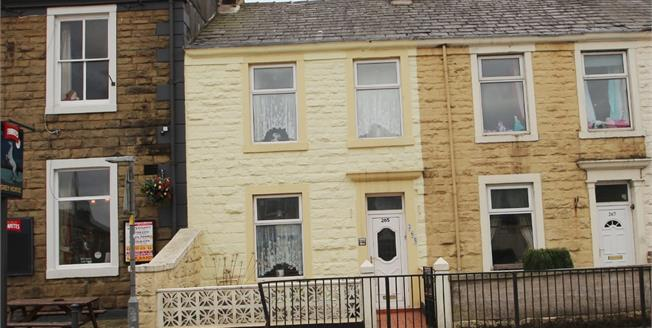 Asking Price £98,000, For Sale in Accrington, BB5