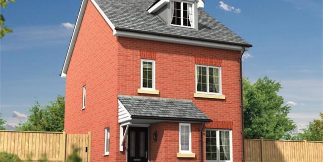 £191,950, 4 Bedroom Semi Detached House For Sale in Blackburn, BB2