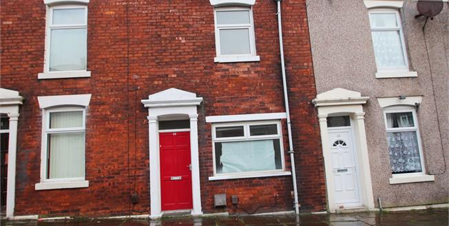 Offers Over £50,000, For Sale in Blackburn, BB2